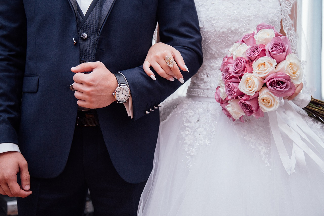 חתונות ושמלות