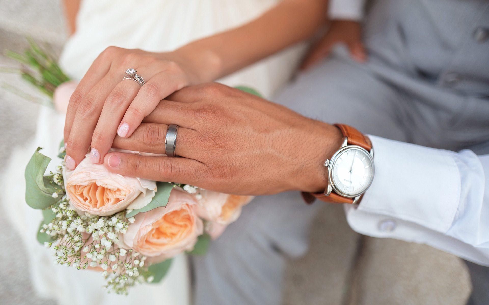 כך תארגנו חתונה פשוטה ברבנות