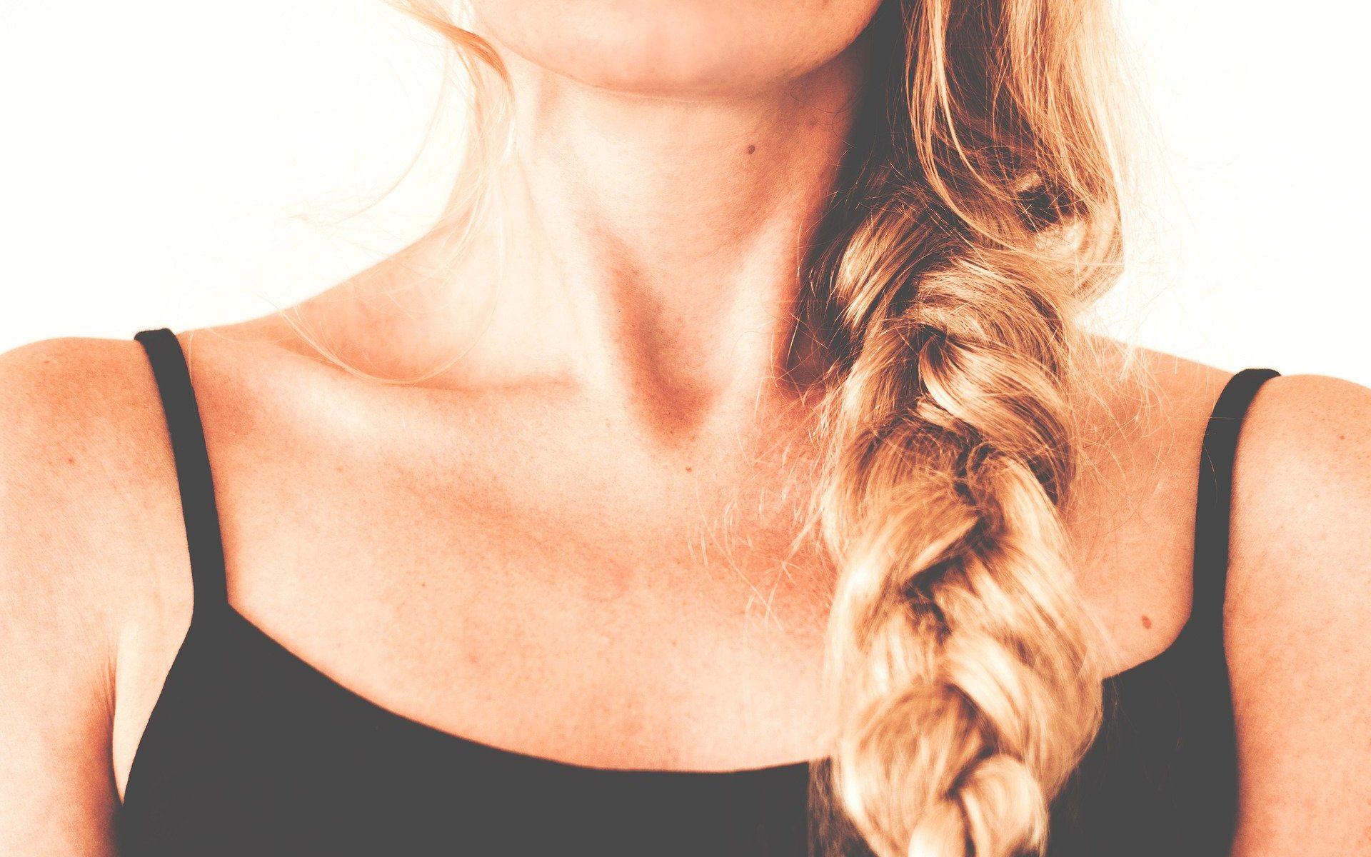 טיפול בשיער דליל לפני החתונה זה אפשרי