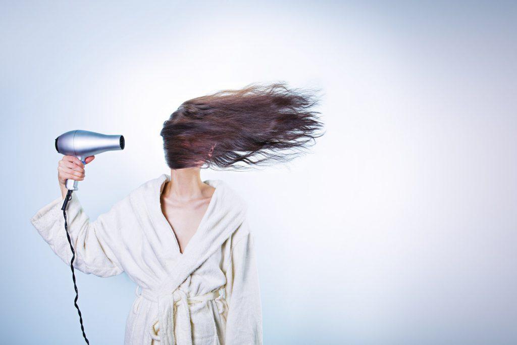 טיפול בשיער דליל לפני החתונה - זה אפשרי