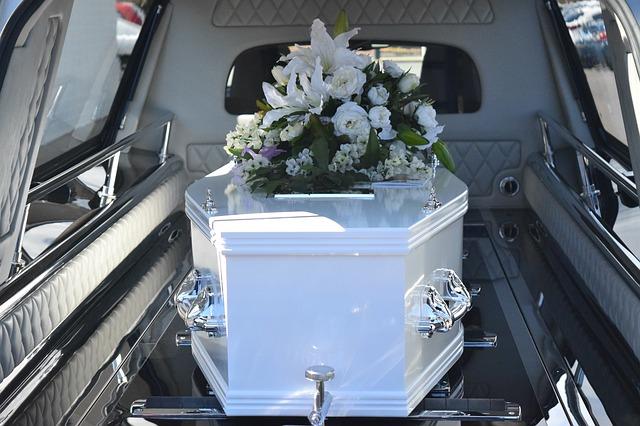 מוות בחתונה: מה עושים מכאן?
